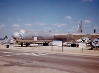 42-13571 @ FFO - YB-36A/RB-36E at the old Air Force Museum at Patterson Field, Fairborn, OH.  Now in pieces with the Soplata collection in Newbury, OH - by Glenn E. Chatfield