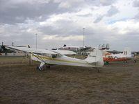 VH-ADQ - Auster J1b Avalon Australia 2007 - by J McDonald
