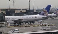 N17126 @ EWR - Continental 757-200