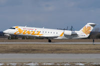 C-GXJA @ YXU - Departing via RWY33. - by topgun3