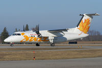 C-GONY @ YXU - Taxiing on Golf. - by topgun3