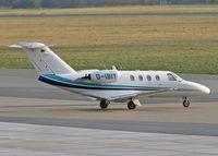 D-IBIT @ GRZ - Cessna 525 CitationJet - by Roland Bergmann