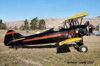 N128H @ NZOM - Fleet at Omaka (New Zealand) airshow - by Peter Lewis