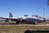 52-1548 @ RCA - EB-57B at the South Dakota Air & Space Museum - by Glenn E. Chatfield