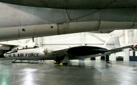 55-4244 - B-57E at the Strategic Air & Space Museum, Ashland, NE - by Glenn E. Chatfield
