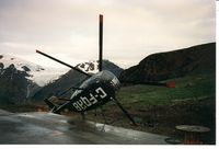 C-FQHB - Photo taken near Stewart BC, fall 2004 - by Peter Daubeny