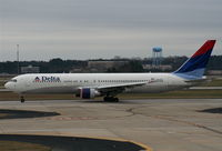 N144DA @ ATL - Delta