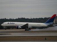 N188DN @ ATL - Delta