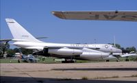 61-2059 @ OFF - B-58A at the old Strategic Air Command Museum - by Glenn E. Chatfield