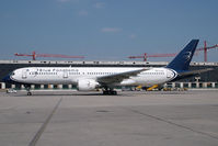 EI-DNA @ VIE - Blue Panorama Boeing 757-200 - by Yakfreak - VAP