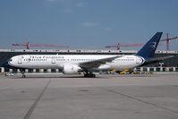 EI-DNA @ VIE - Blue Panorama Boeing 757-200 - by Yakfreak - VAP