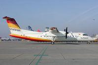 OE-LTP @ VIE - Tyrolean Airways Dash 8-300