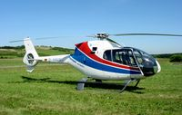 D-HAUV @ EDTF - Eurocopter EC-120B Colibri - by J. Thoma
