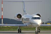 N134BR @ VIE - GSCP Inc. Gulfstream 4 - by Thomas Ramgraber-VAP