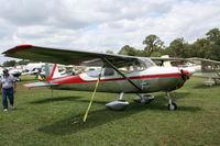 N16F @ LAL - Cessna 172