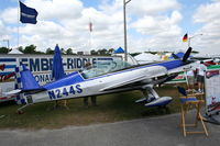 N244S @ LAL - Extra 300