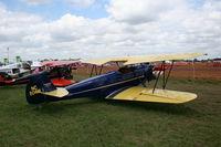 N804M @ LAL - 1929 Arrow Sport