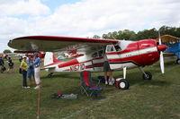 N1571D @ LAL - Cessna 195A