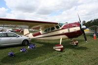 N2151C @ LAL - Cessna 195