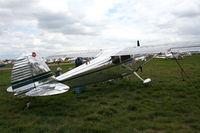 N4252V @ LAL - Cessna 170
