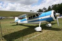 N4383V @ LAL - Cessna 195
