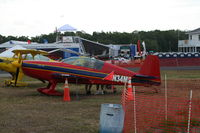 N34MS @ LAL - Extra 300