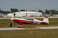 N771JP @ LAL - Extra 300