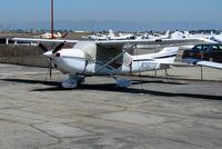 N361TE @ SQL - 1998 Cessna 182S @ San Carlos, CA