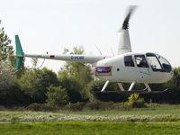 D-HCMB - Rotorflug; Robinson R44 - by viennaspotter