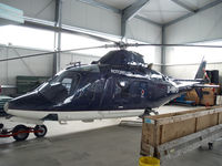 D-HRFD - Rotorflug; Agusta A109A - by viennaspotter