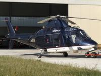 D-HFMW - Rotorflug; Agusta A109A - by viennaspotter
