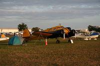 N41759 @ LAL - Cessna Bobcat - by Florida Metal