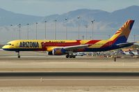 N901AW @ KLAS - America West Airlines - 'City of Phoenix - Arizona' / 1985 Boeing 757-2S7