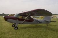 N1052H - Aeronca 15AC Sedan at Middletown 2006 - by Unknown
