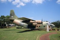 55-4533 @ HRT - C-123K at the Air Commando Museum - by Glenn E. Chatfield