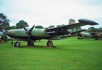 64-17666 @ HRT - Hurlburt Field Park, Douglas A-26A, 64-17666 - by Timothy Aanerud