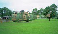 65-12784 @ HRT - Hurlburt Field Park, Sikorsky HH-3E Jolly Green, 65-12784 - by Timothy Aanerud