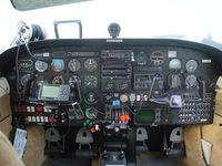 D-GEDU @ EDTF - Piper PA-34-220T Seneca V - by J. Thoma