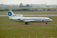 RA-42386 @ PRG - Kuban Airlines - by Artur Bado?