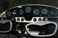 N9767A @ K96 - Cessna 170A - by Mark Pasqualino