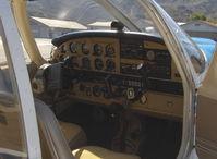 N16497 @ SZP - 1973 Piper PA-235 CHARGER, Lycoming O-540-B4B5 235 Hp, panel - by Doug Robertson