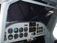 C-GIIX - Pelican Sport 600 2001 - by C. Godin