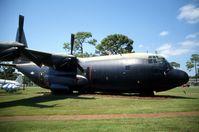 56-0509 @ HRT - AC-130A at Hurlburt Field, FL - by Glenn E. Chatfield