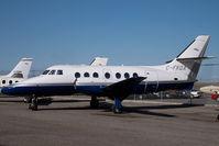 C-FKQA @ CYYC - Jetstream 31 - by Yakfreak - VAP
