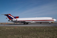 C-GNKF @ CYYC - Kelowna Flightcraft Boeing 727-200