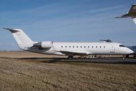 F-GPTB @ CYYC - ex Air Littoral Regionaljet