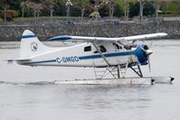 C-GMGD @ CAP5 - North Sear Air DHC-2 - by Andy Graf-VAP
