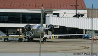 C-GJZL @ RDU - At the terminal, ready for service - by Paul Perry