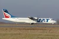 YU-ALN @ VIE - JAT ATR72