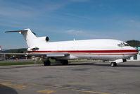 C-GKFW @ CYLW - Kelowna Flightcraft Boeing 727-100 - by Yakfreak - VAP